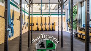 CrossFit Four Horsemen GbR