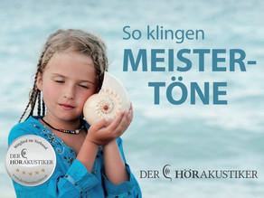 Der Hörakustiker Stuttgart - Thomas Lorié