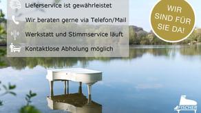 PIANO-FISCHER Musikhaus