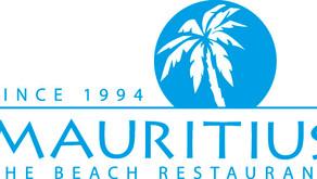 MAURITIUS – THE BEACH RESTAURANT