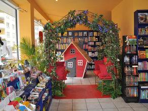 Naseweis - Der Kinderfachbuchladen