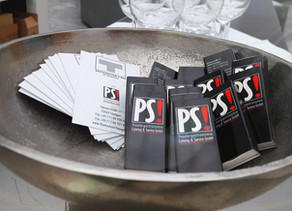 PS! Theatergastronomie, Catering & Service