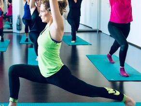 Nina Gehrmann Raum für Sport und Wellness