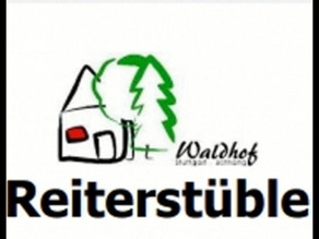 Waldhof REITERSTÜBLE