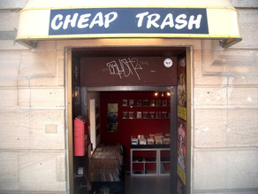 Cheap Trash Records