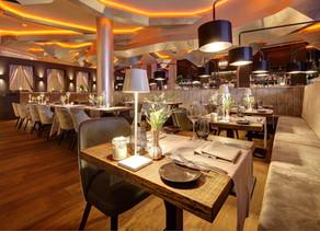 Ritzi Restaurant. Bar. Gourmet