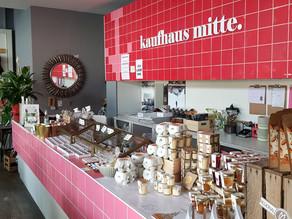 Kaufhaus Mitte