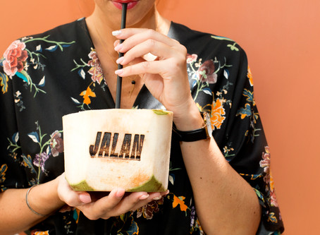 Jalan | October 2019 | Jalan is officially open