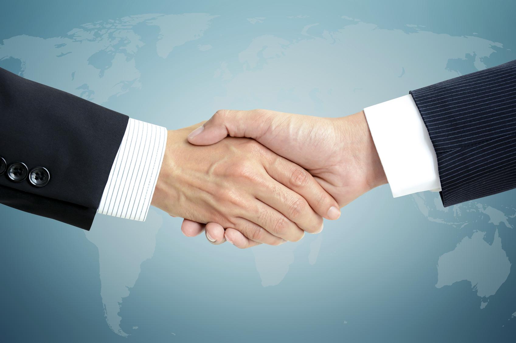 Unternehmensnachfolger unterstützen