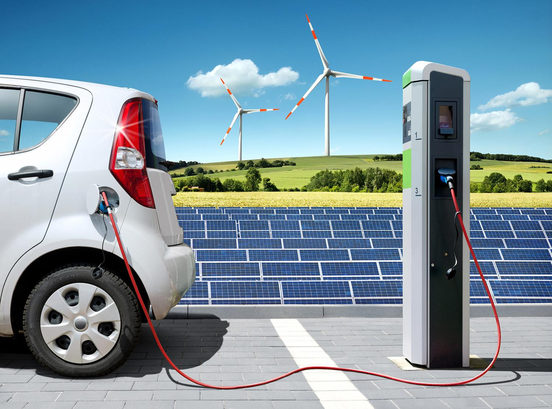 sowie Erneuerbare Energien