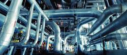 Chemische Industrie & Petrochemie,
