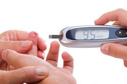 Eine geringe Insulinausschüttung