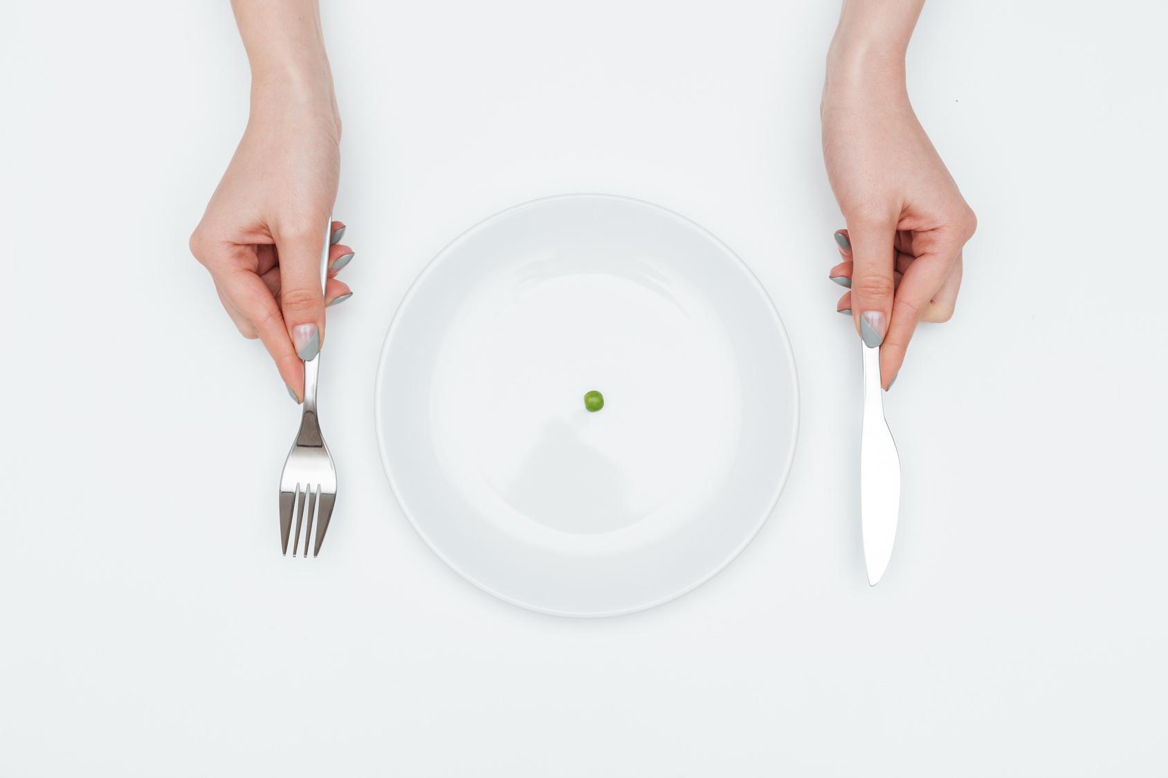 Viele Diäten sind Unsinn,
