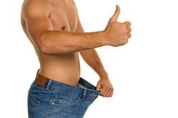 Erreichen Sie Ihr Wunschgewicht -