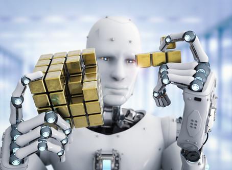 Giocando l'AI impara