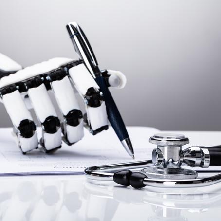 Assistenza (virtuale) sanitaria