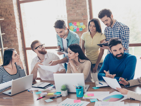 Formazione e benessere aziendale: arriva il CFO