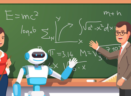Machine Learning and Teaching