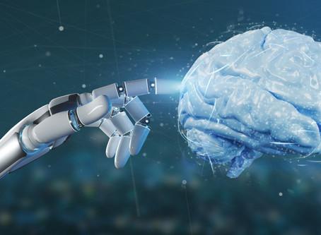 Il braccio (artificiale) e la mente