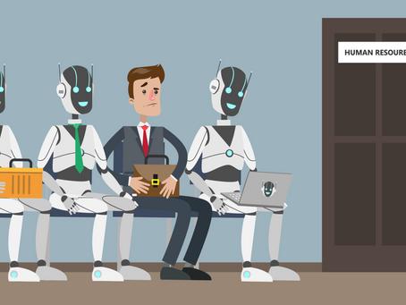 HR sta per Hiring Robot