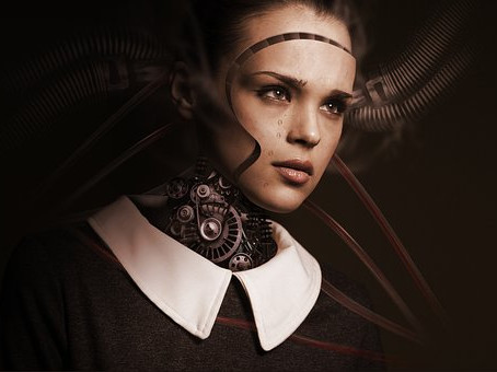 Robot: più umani dell'uomo