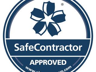 Additional accreditation for MJC Ltd