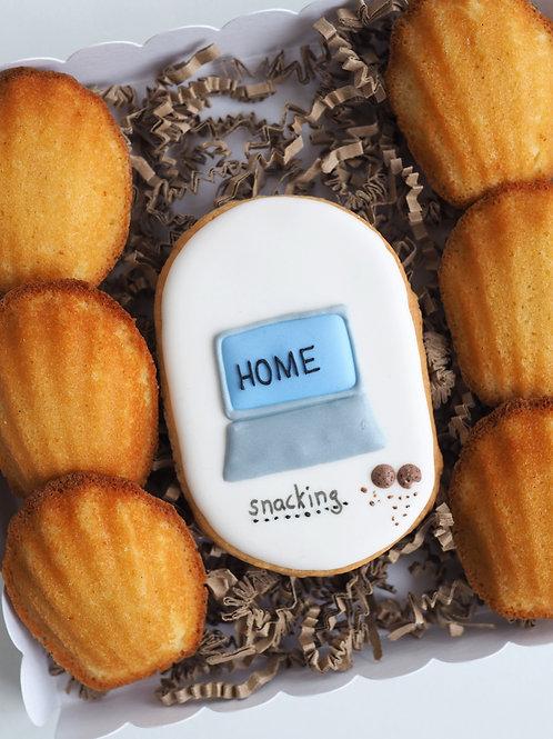 Naschbox - Home snaccing
