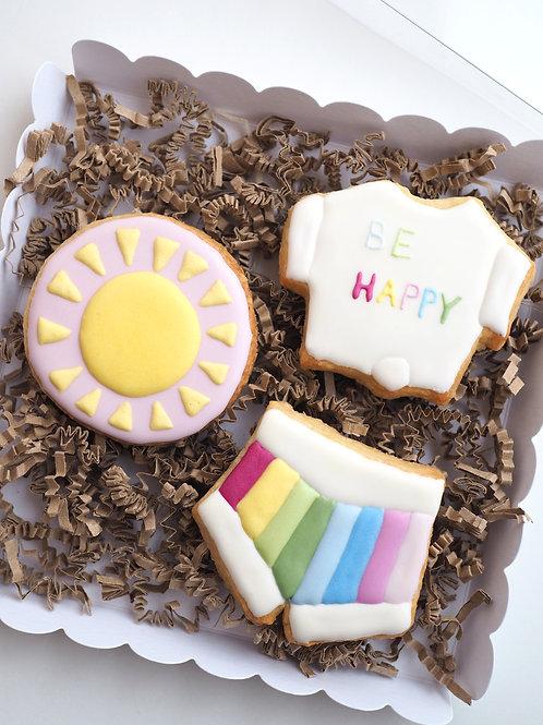 Keksbox - Be happy