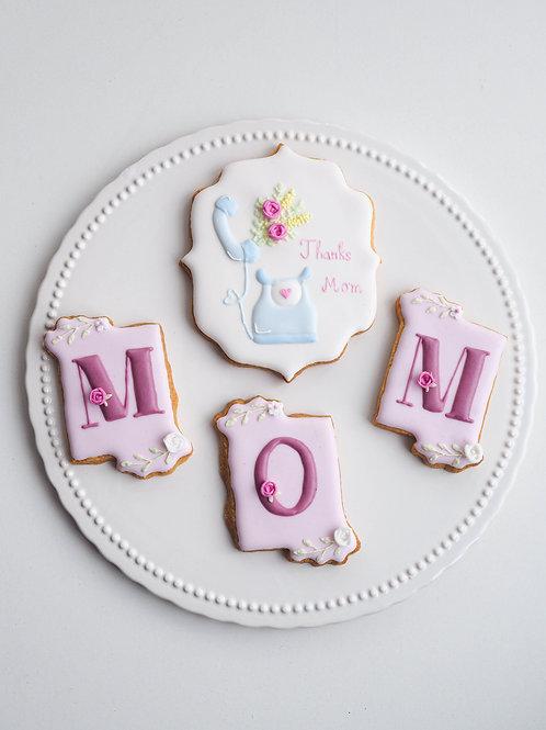 Keksset - Muttertag