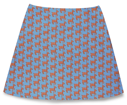 Freshwater Skirt