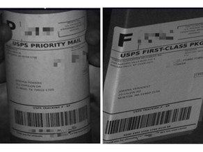 Affixing a Shipping Label on a Package—How Difficult Can That Be?