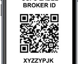Blue Platform - Introducing API & Web support for the USPS Label Broker