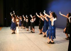 Musical Theater Class Recital