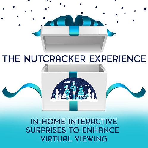 The Nutcracker Experience Box: CONTINENTAL US SHIP