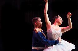 Cinderella Show Saturday 181r