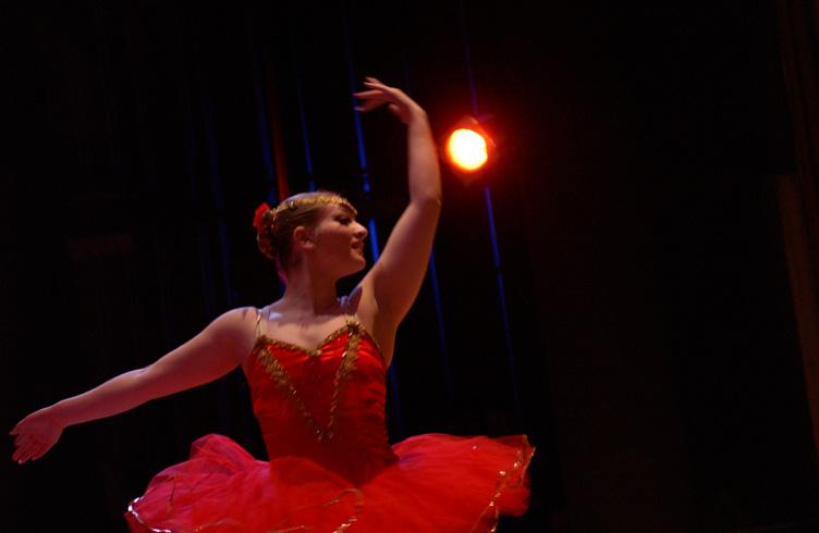 Le Ballet Petit Nutcracker