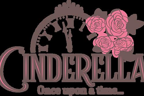 Cinderella VIP Keepsake Package