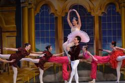 Nutcracker Ballet Chicago