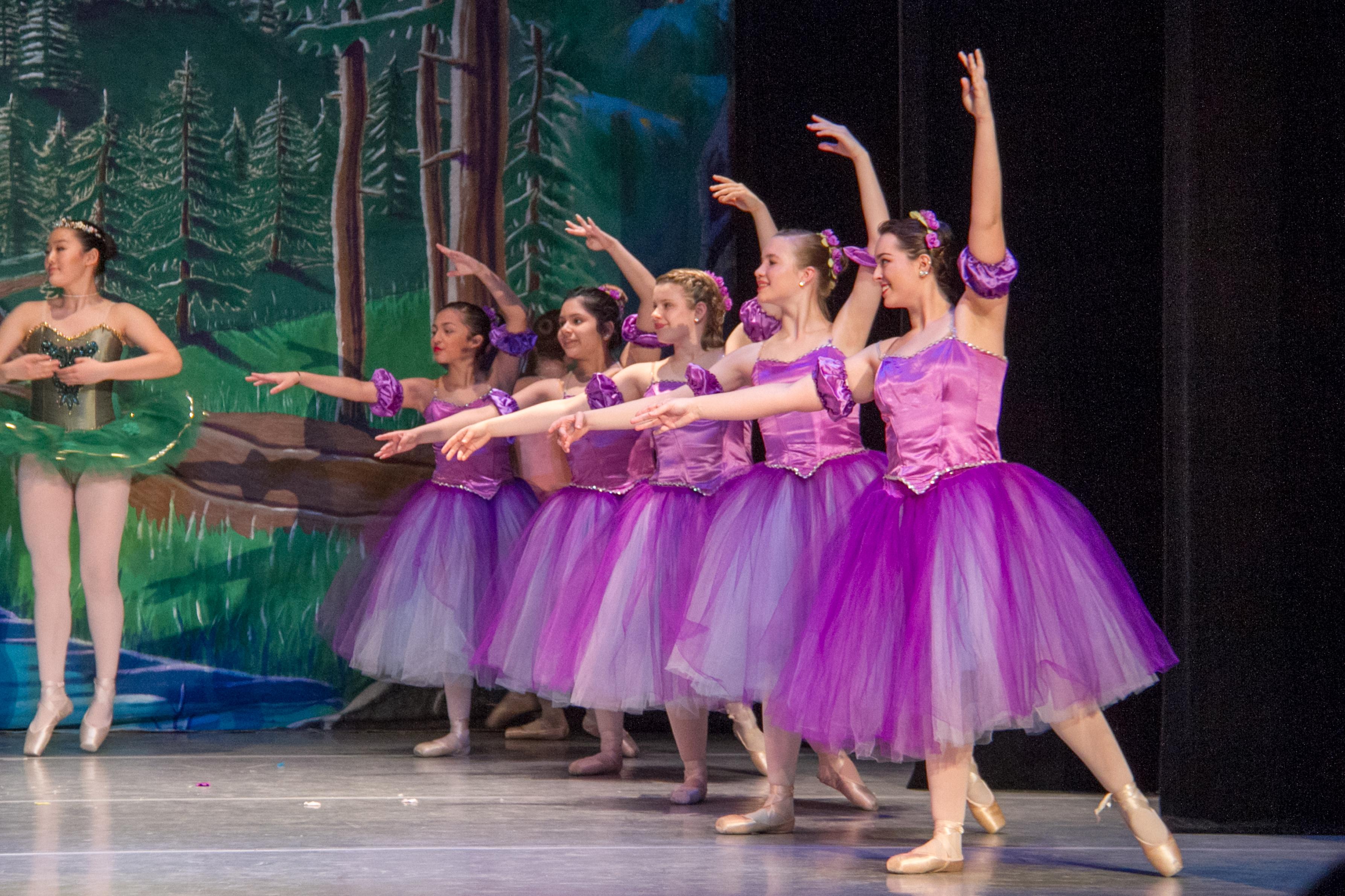 Cinderella Friday Rehearsal 170r