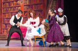 Cinderella Thursday Rehearsal 473r