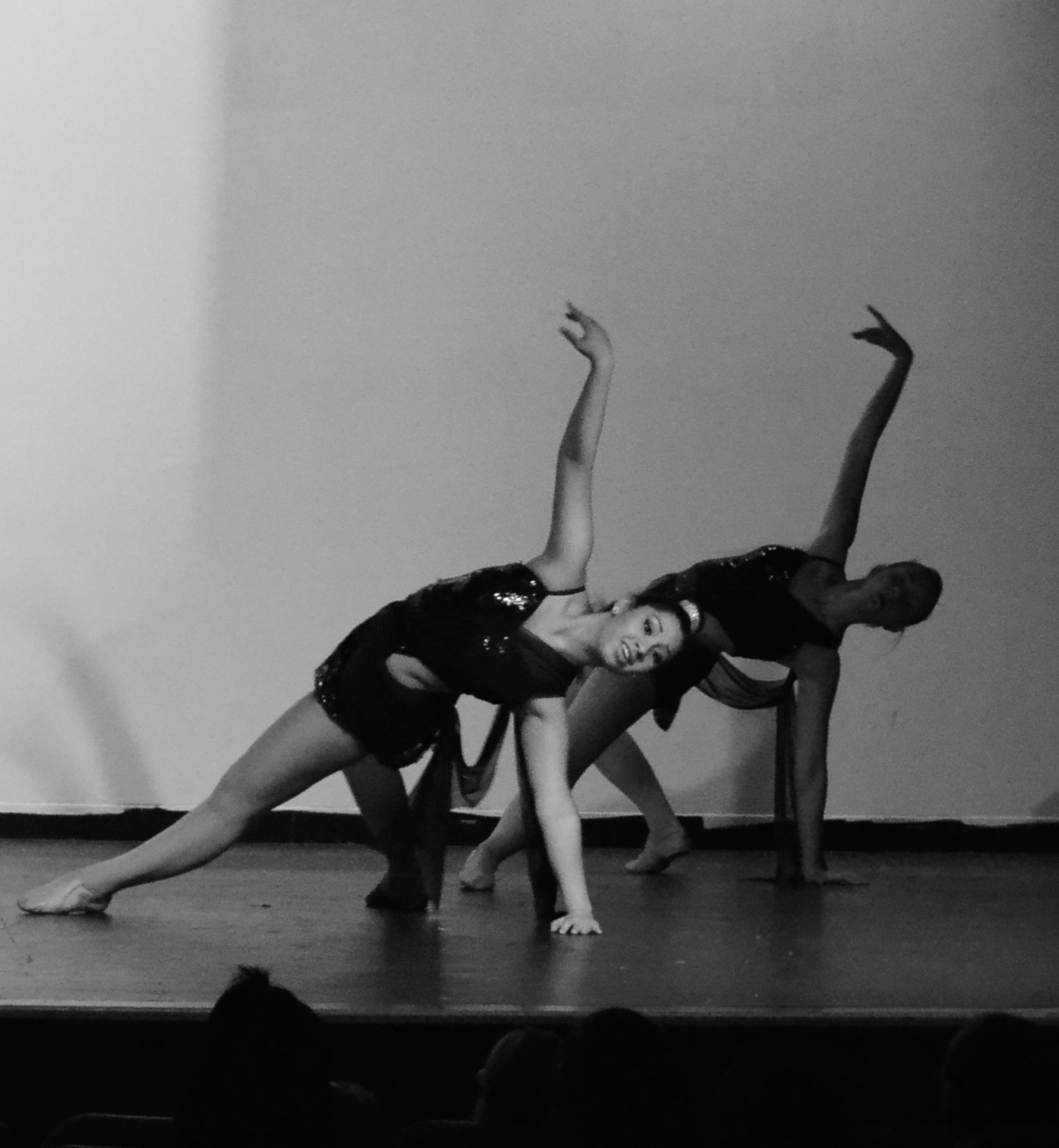 Lyrical Dance Chicago
