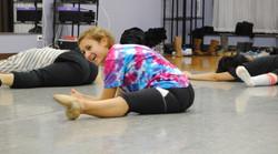 Lincoln Square Dance Studio