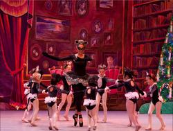 Children Ballet Theater Chicago