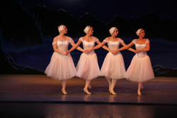 Le Ballet Petit LBP Swan Lake