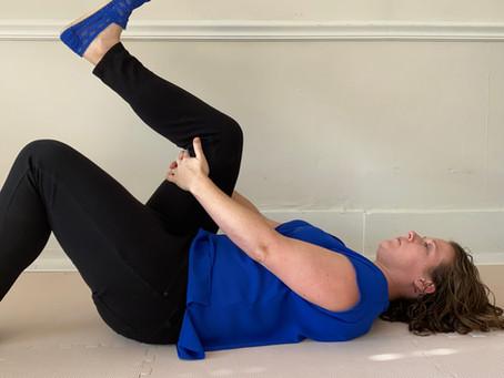 Stretches to Fix Sciatica During Pregnancy