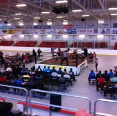 UCW Wrestling
