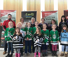Announcing Team Hungary World Hockey Championship Camp for Liverpool