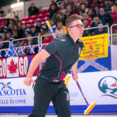 World Junior Curling Championships Februrary 2019