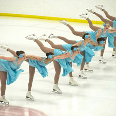 Atlantic Synchro Skating