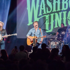 Washboard Union 2018